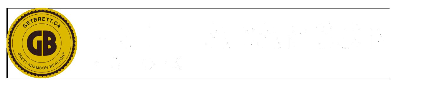 BRETT ADAMSON REALTOR®